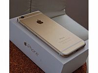 Apple iPhone 6S Plus (Latest Model) - 16GB - Gold (Sprint) Smartphone