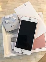 Apple iPhone 7 Plus 256GB -Unlocked Smartphone.