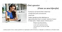 Chat operator