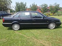 Pasat B4 pacifik 96.god. 1.9 TDI dizel