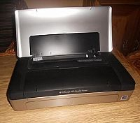 MOBILNI STAMPAC - HP OFFICEJET 100