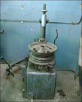 Vulkanizerske masine